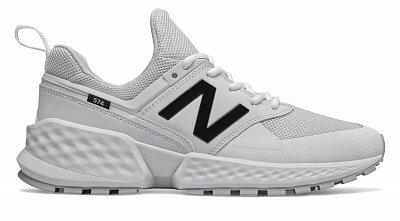 Pánská volnočasová obuv New Balance MS574KTC