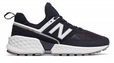 Pánská volnočasová obuv New Balance MS574NSA