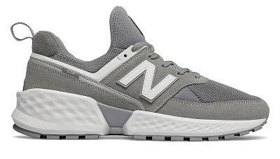 Pánská volnočasová obuv New Balance MS574NSB
