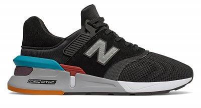 Pánska voľnočasová obuv New Balance MS997XTD