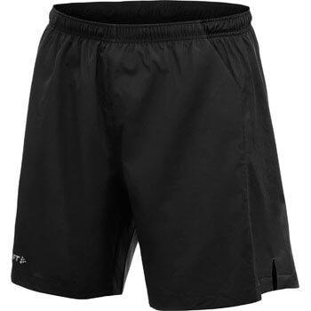 Craft PERFORMANCE Longer šortky černá