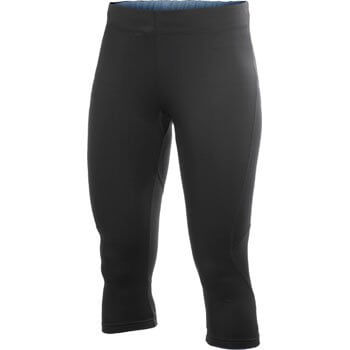 Craft W Kalhoty AR Capri světle modrá