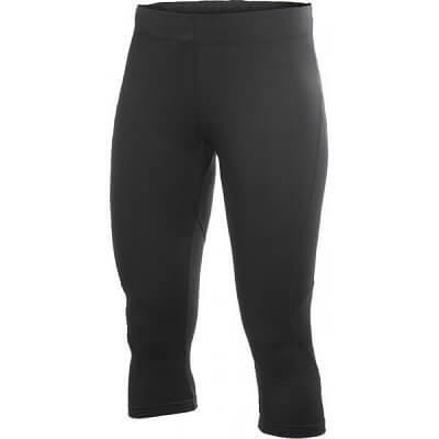 Kalhoty Craft W Kalhoty AR Capri černá
