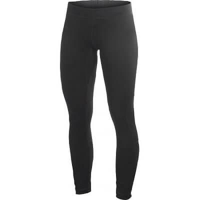 Kalhoty Craft W Kalhoty AR Tights černá