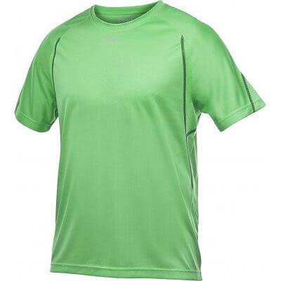Trička Craft Triko AR Mesh zelená