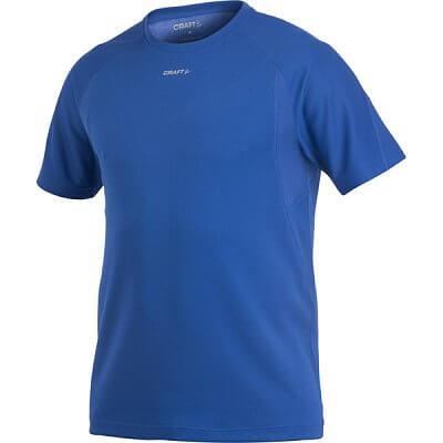Trička Craft Triko AR Mesh modrá