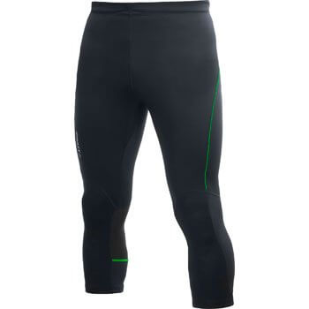 Kalhoty Craft Kalhoty AR Knickers zelená