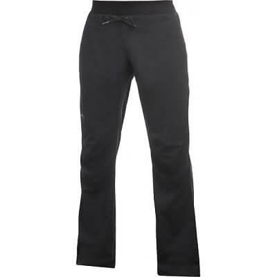 Kalhoty Craft W Kalhoty PR Straight černá