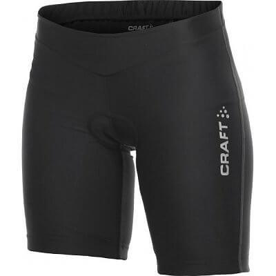 Kraťasy Craft ACTIVE - Basic cyklistické šortky černá
