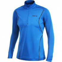 Craft W Rolák Lightweight Stretch Pullover modrá