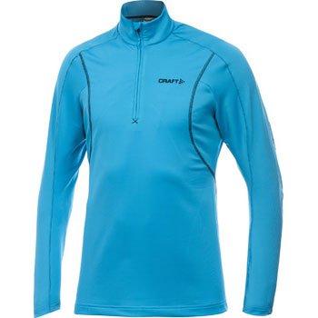 Mikiny Craft Rolák Lightweight Stretch Pullover modrá
