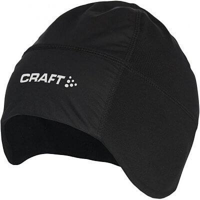 Čepice Craft Čepice Winter Hat černá