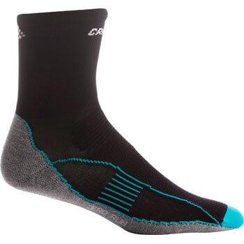 Ponožky Craft Ponožky Active Run černá