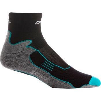 Ponožky Craft Ponožky Active Bike černá