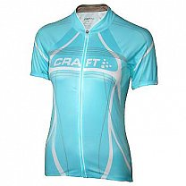 Craft W Cyklodres PB Tour světle zelená