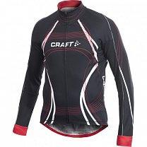 Craft Cyklodres PB Tour Longsleeve černá