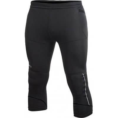 Kalhoty Craft Kalhoty Trail Knickers černá