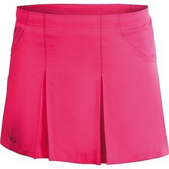 Sukně Craft W Sukně AR růžová