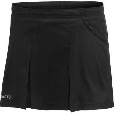 Sukně Craft W Sukně AR černá