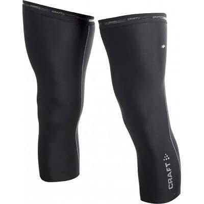 Kompresní návleky Craft Návleky na kolena Knee Warmer černá