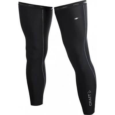 Craft Návleky na nohy Leg Warmer černá