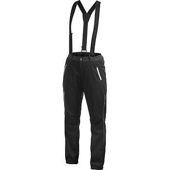 Kalhoty Craft W Kalhoty AXC Backcountry černá