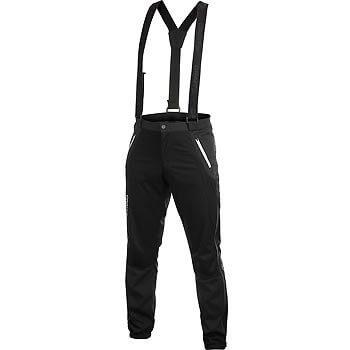 Kalhoty Craft Kalhoty AXC Backcountry černá