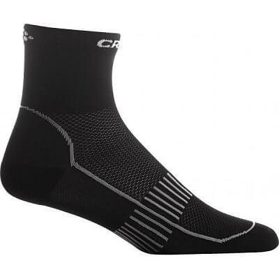 Ponožky Craft Ponožky  Cool Basic 2-pack černá