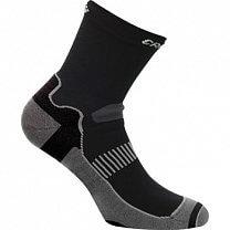 Craft Ponožky  Warm Basic 2-pack černá