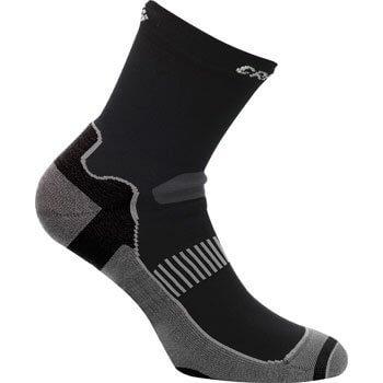Ponožky Craft Ponožky  Warm Basic 2-pack černá