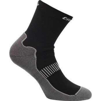 Ponožky Craft Ponožky Active Basic 2-pack černá