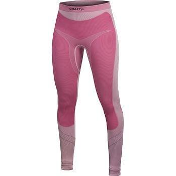 Spodní prádlo Craft W Spodky Warm Underpants růžová