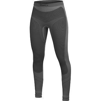 Spodní prádlo Craft W Spodky Warm Underpants černá