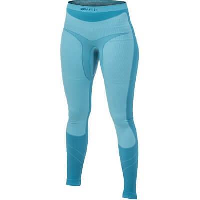 Spodní prádlo Craft W Spodky Warm Underpants modrá světlá