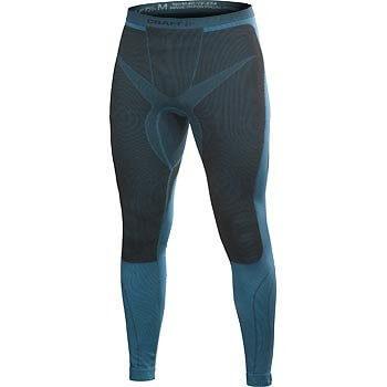 Spodní prádlo Craft Spodky Warm Underpants tmavě modrá