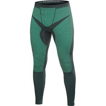 Spodní prádlo Craft Spodky Warm Underpants tmavě zelená
