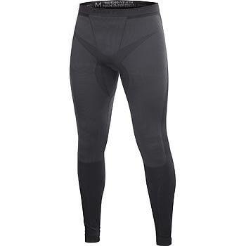 Spodní prádlo Craft Spodky Warm Underpants černá