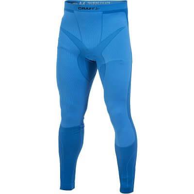 Spodní prádlo Craft Spodky Warm Underpants modrá