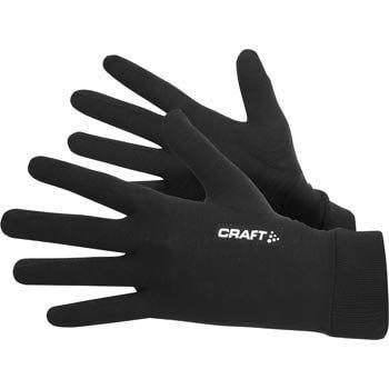 Rukavice Craft Rukavice WW Merino černá