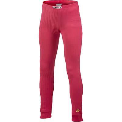 Spodní prádlo Craft Spodky Extreme Junior růžová