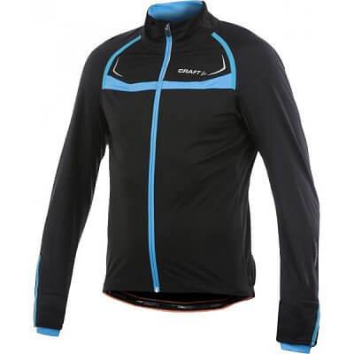 Bundy Craft Cyklobunda PB Stretch černá s modrou