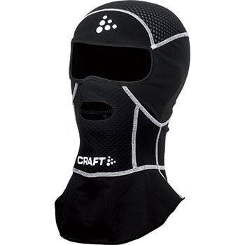 Craft Kukla Active Stretch Face Protector černá