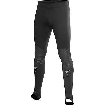 Kalhoty Craft Kalhoty AXC Tights černá