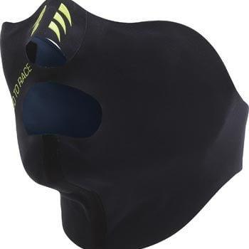 Maska na obličej Craft EXC Face Protector černá