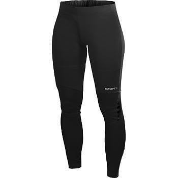 Kalhoty Craft W Kalhoty PR Tights černá