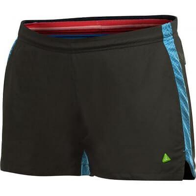 Kraťasy Craft Šortky ER Light Shorts černá s modrou