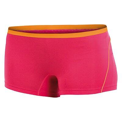 Spodní prádlo Craft W Boxer Cool růžová s oranžovou