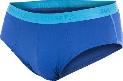 Spodní prádlo Craft Slipy Cool Briefs modrá