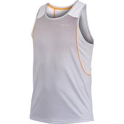 Trička Craft Nátělník  PR Sublimated šedá s oranžovou