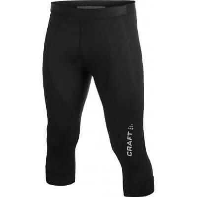 Kalhoty Craft Cyklokalhoty  AB Knickers černá